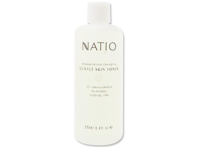 澳洲 Natio 玫瑰甘菊化妝水