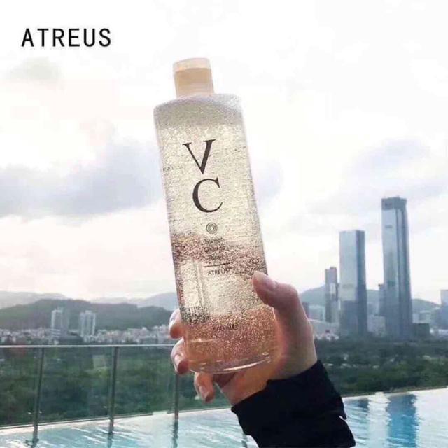 現貨-泰國atreus VC美白水