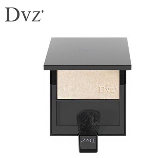 預購 - Dvz'朵色 高光提亮粉餅