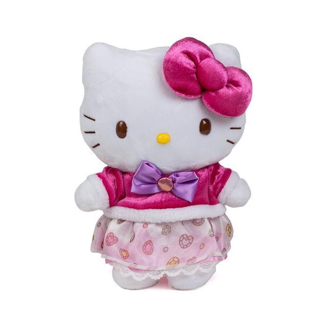 現貨 日本 正品 Hello Kitty 娃娃 公仔 抱枕
