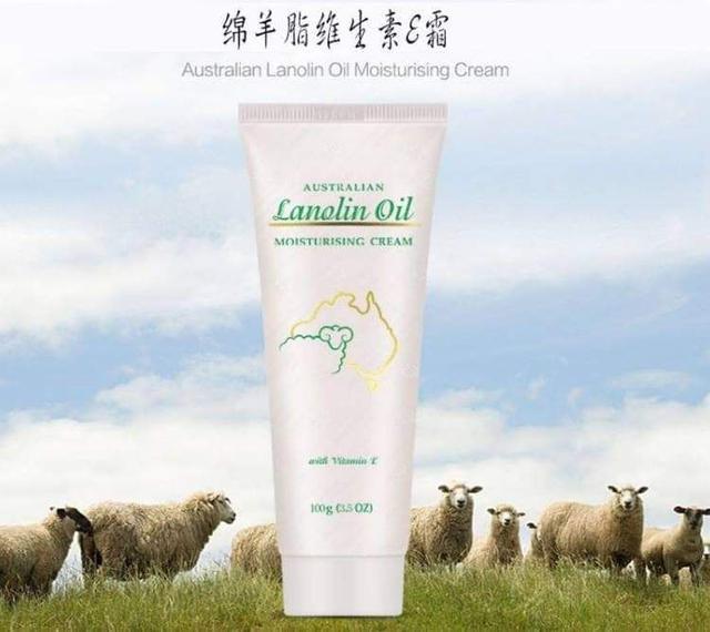(預購S) 澳洲代購熱銷綿羊油護手霜