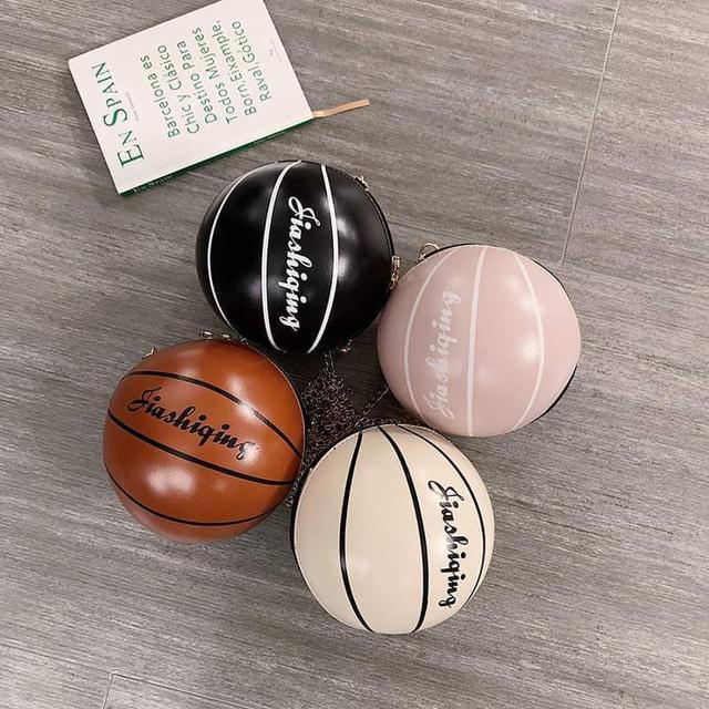 【預購】籃球造型包