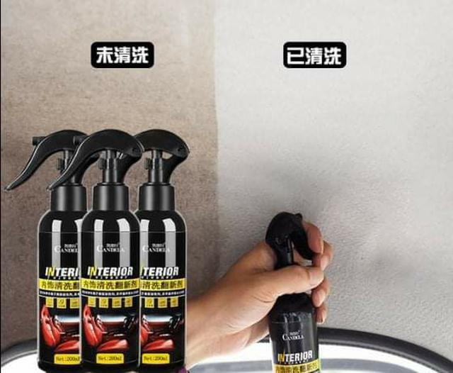 (預購S) G489 - 多功能萬用泡沫清潔劑