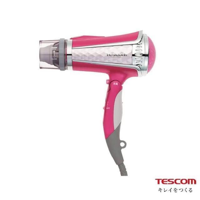 TESCOM TID960強力速乾負離子🔥吹風機