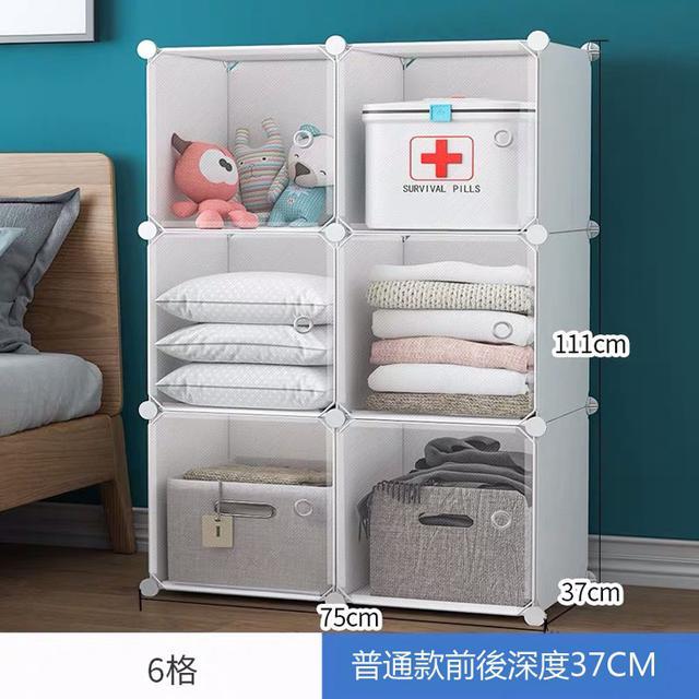 收納櫃子 塑膠抽屜式兒童衣櫃整理 簡易置物寶寶嬰兒衣櫥零食儲物櫃