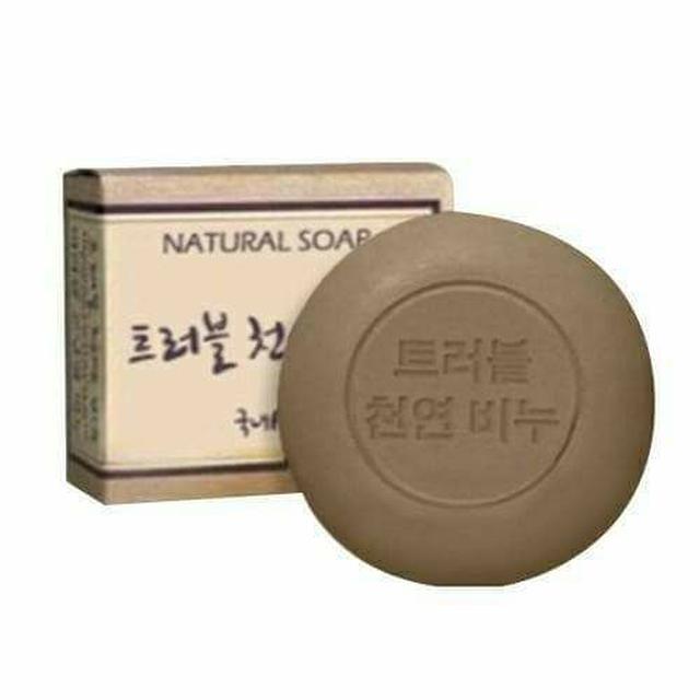 韓國100%天然韓方戰痘戰蟎皂肥皂香皂