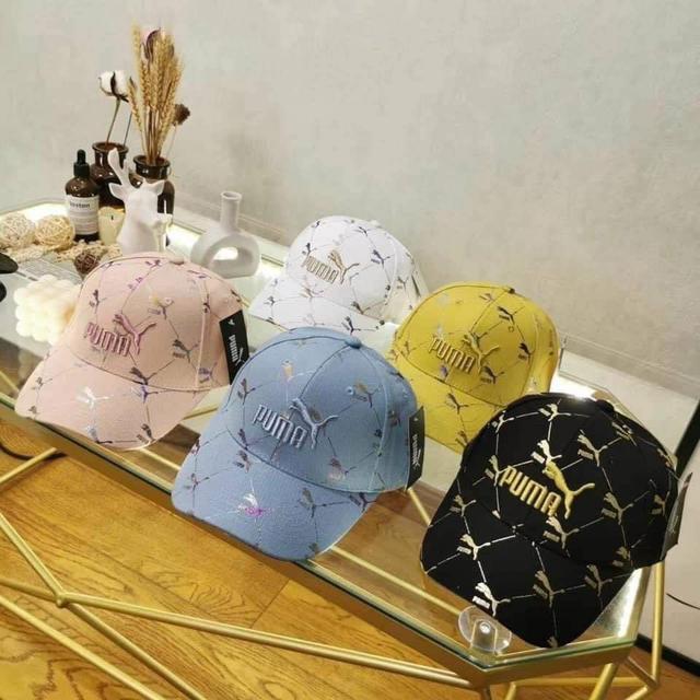 刺繡鴨舌帽