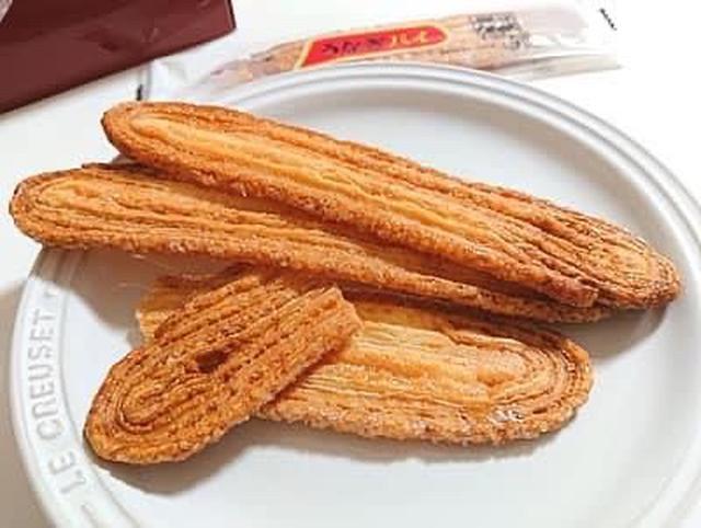 預購🇯🇵靜岡老字號-春華堂鰻魚千層酥餅(鰻魚派)12入⚠️1018收單⚠️