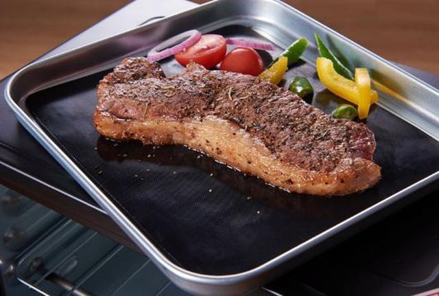 雙面環保燒烤墊 煎烤不沾 清洗可重複使用 烤肉烤麵包燒烤用(煎烤不沾墊 / 烤肉烤麵包)
