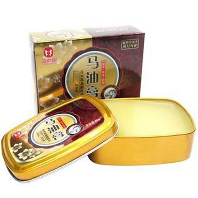 金泰康蛇油膏/馬油膏(80g)