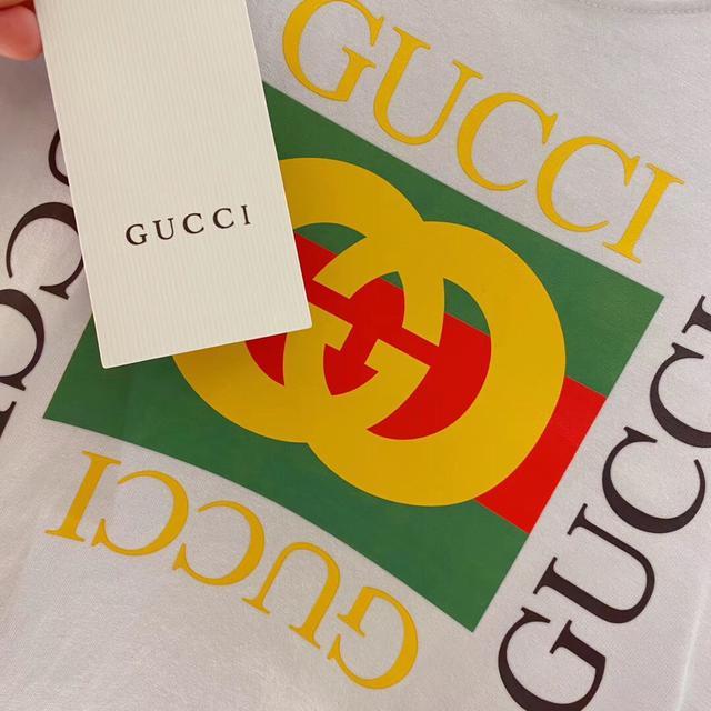 Gucci特價短袖