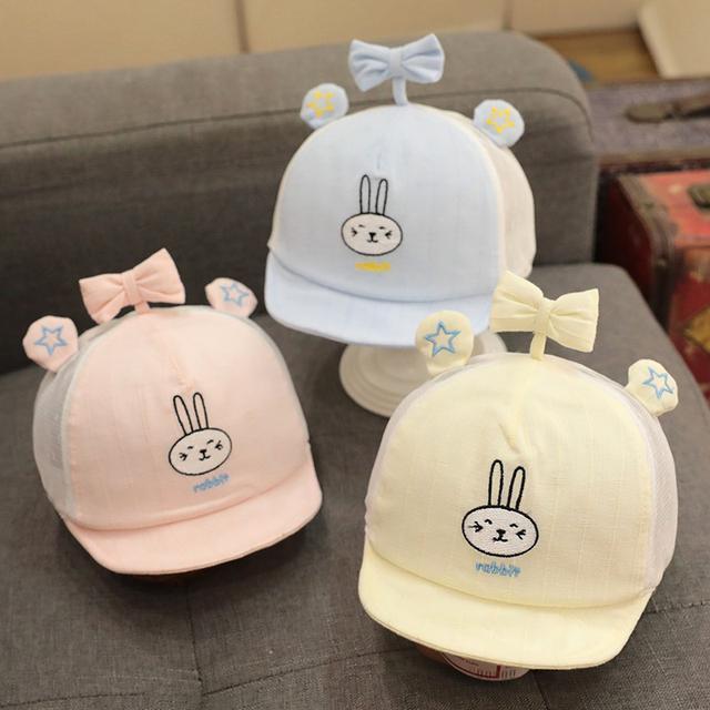 (預購)寶寶帽子兒童鴨舌帽