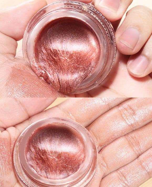 (預購S) 韓國熱銷超閃亮果凍液態眼影膏