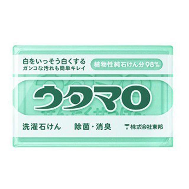 東邦 utamaro 歌魔家事洗衣皂 133g 代購