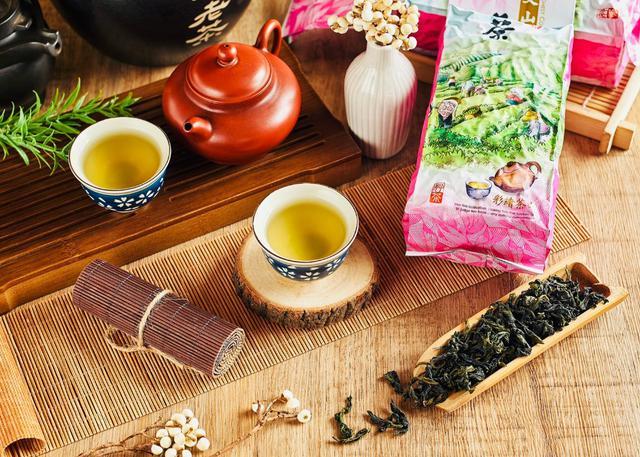 🍵【雪山茶行】頂級文山包種茶 自產自銷 坪林茶 比賽茶 青茶 高山茶 清香 冷泡茶 春茶 冬茶🍵