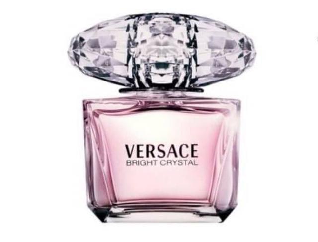 凡賽斯  香戀水晶淡香水