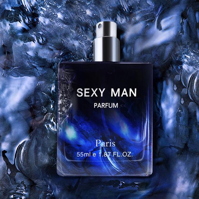 <抖音同款>男士香水持久淡香自然清新古龍水撩妹誘惑香水