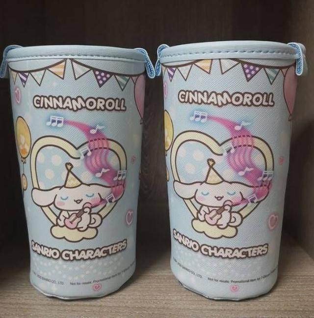 泰國代購 7-11 卡通保冰杯套