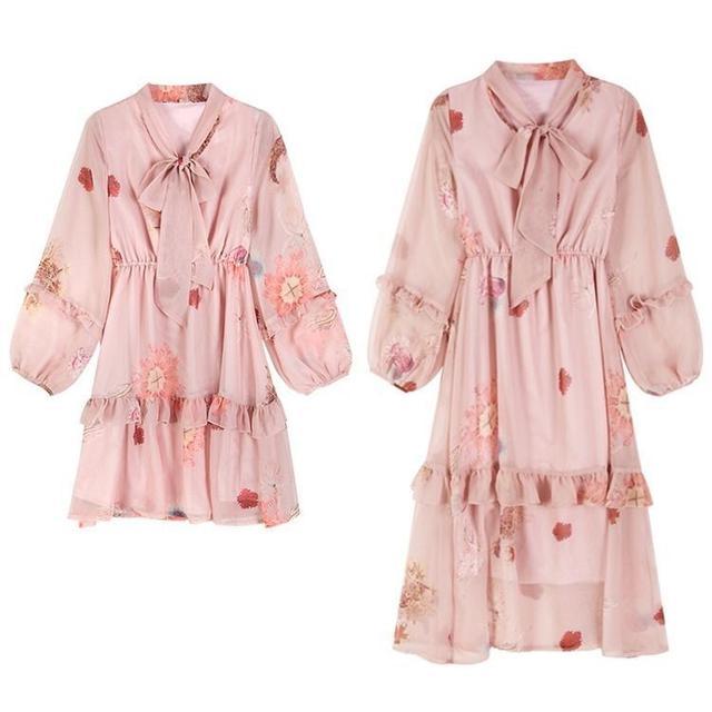 連衣裙(歐洲小眾)