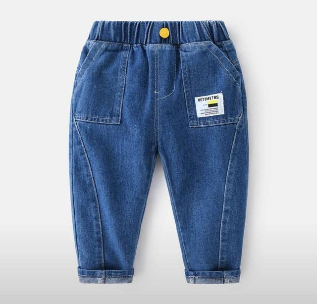 【現貨】韓版牛仔褲