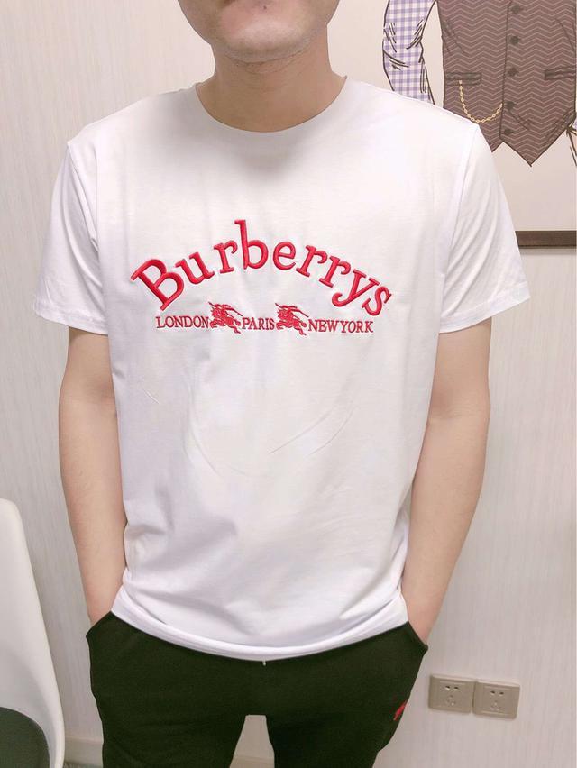 巴寶莉T恤