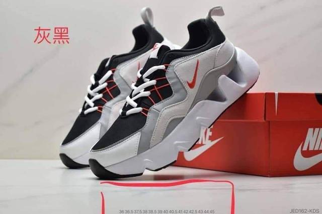Nike Wmns Ryz 365 Trainers 復古缓震慢跑鞋