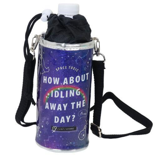 星空 保溫 杯套 寶特瓶套 杯袋