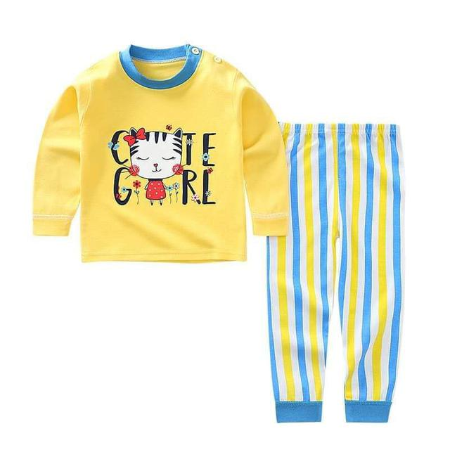 【現貨】兒童居家套裝