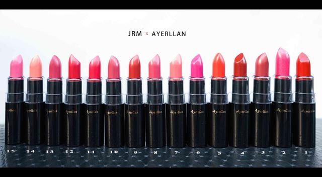 Ayerllan - 完美水潤唇膏💄台灣製造❤️