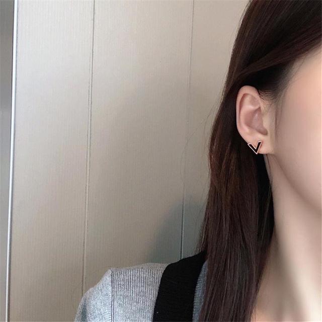 韓國🇰🇷 Korea 正韓空運耳環