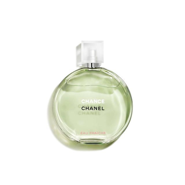 Chanel 綠色清新邂逅
