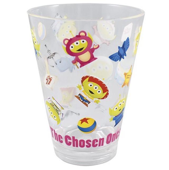 日本🇯🇵迪士尼系列三眼怪水杯