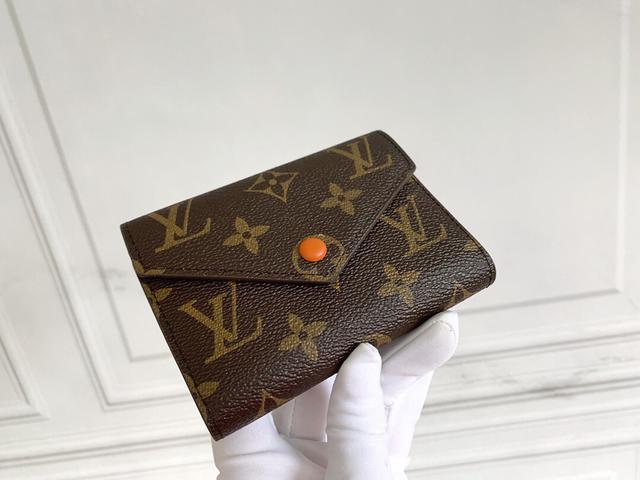 LV女包钱包钱夹 调价🉐p1500原版皮 经典