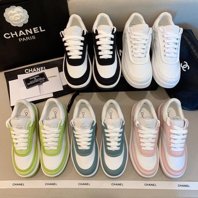高品質香奈兒女鞋