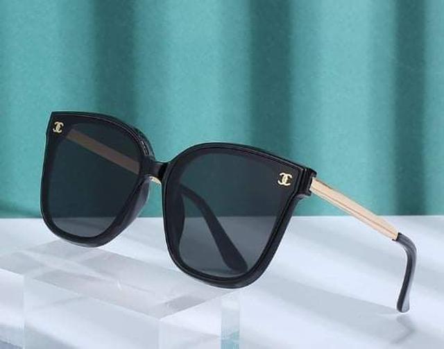 (預購S) N102- 出清限量時尚小香風太陽眼鏡墨鏡