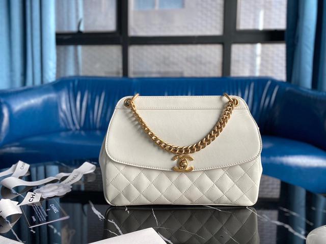 「限時優惠」 Chanel 19年春夏|經典菱格翻蓋包