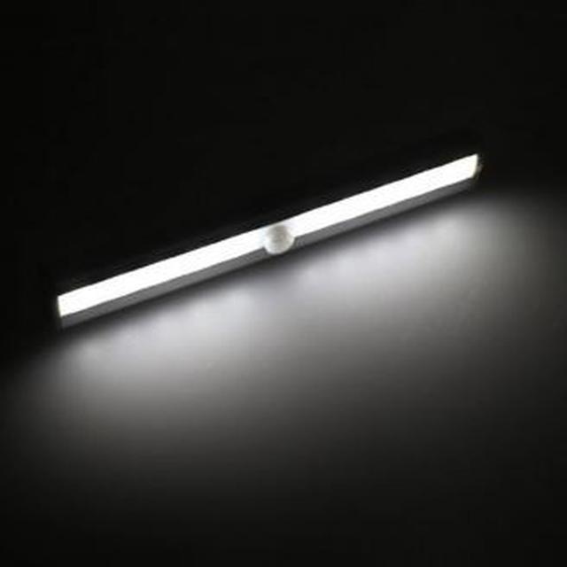 人體紅外線感應燈 衣櫥感應燈 車廂感應燈 家電照明 居家照明 野外露營