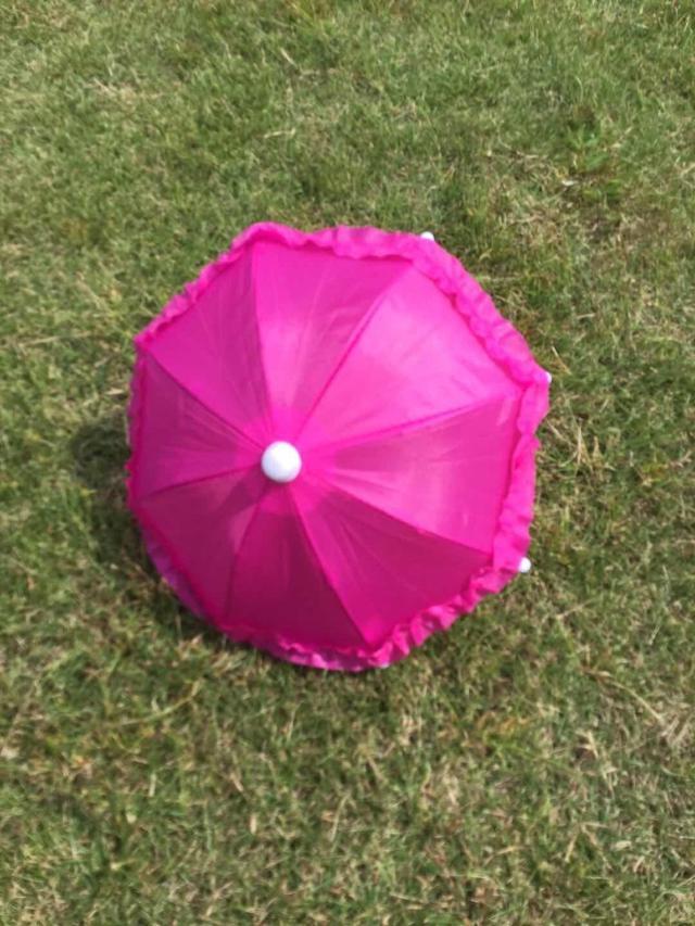 預購 - 手機小雨傘