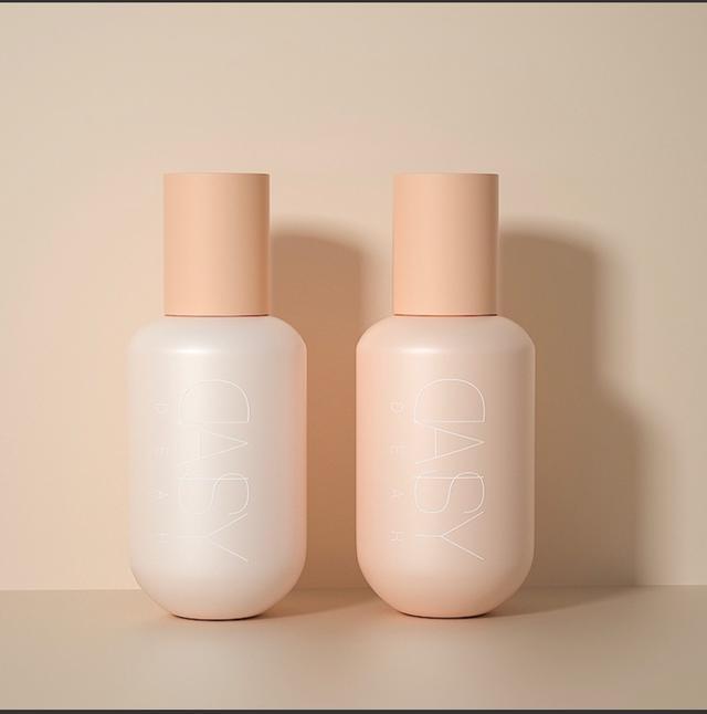 🍼小奶瓶清透粉底液