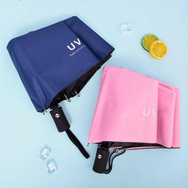 全自動UV晴雨傘
