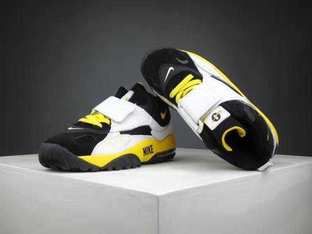 耐克Nike Air Max Speed Turf 城市漫步淘金者 权志龙超跑9