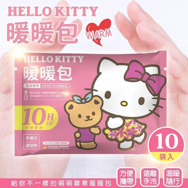 KT暖暖包(10入)