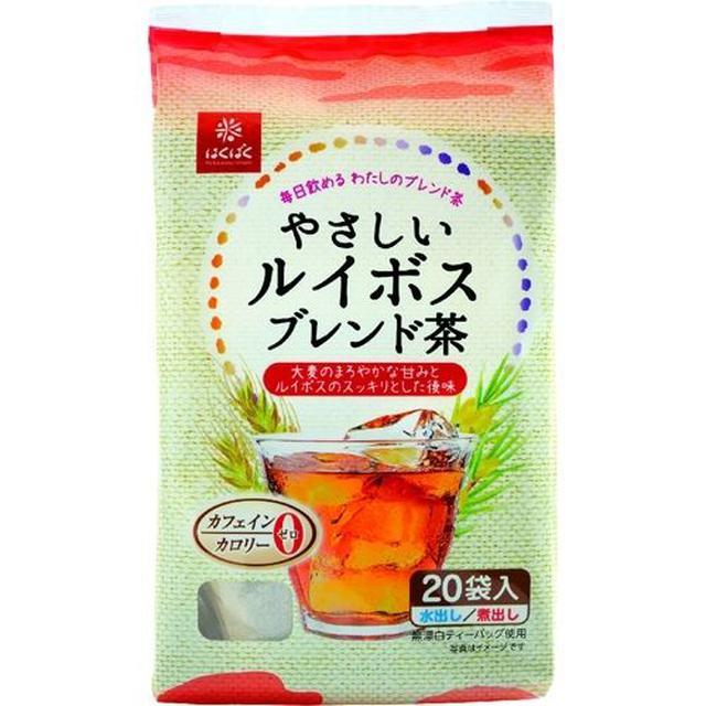 日本大麥南非博士茶(預購)