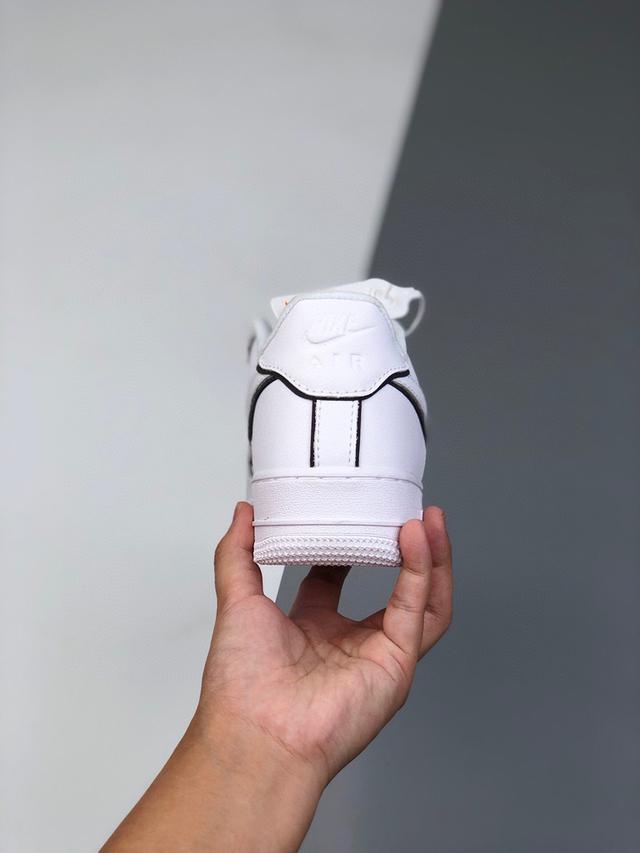 耐克 Nike Air Force 1 Low 3M反光变色龙 空軍一號男女鞋