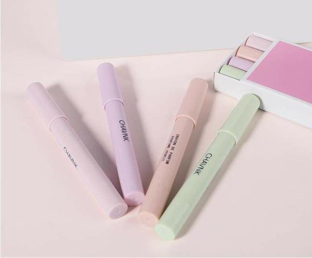 (預購S) A250 - 筆型固體香膏四入組