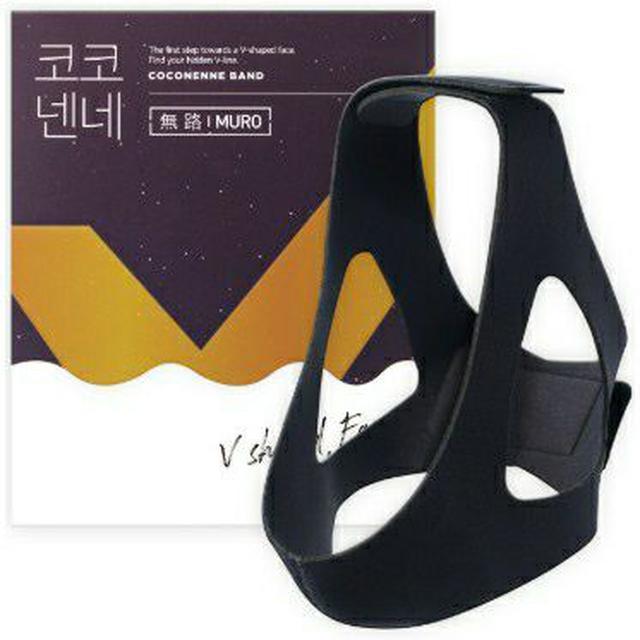韓國 MURO 無路 V-line 反重力V臉神器