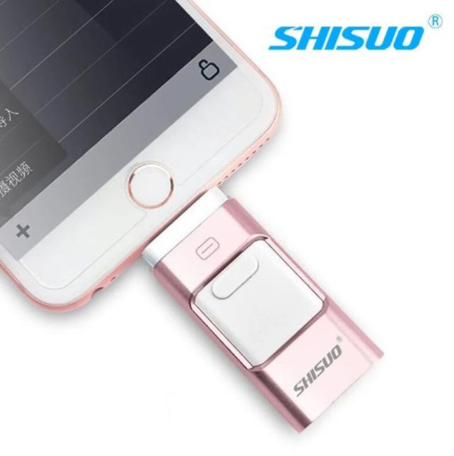多功能OTG蘋果手機USB