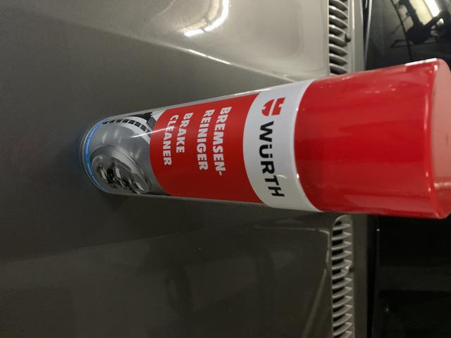 【WURTH 福士】Brake Cleaner、煞車盤清潔劑、500ML/罐。