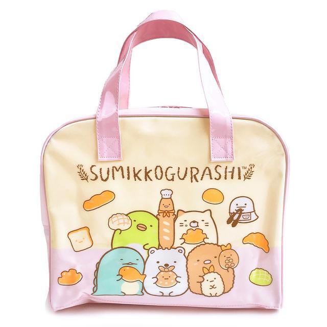 日本🇯🇵角落生物手提包