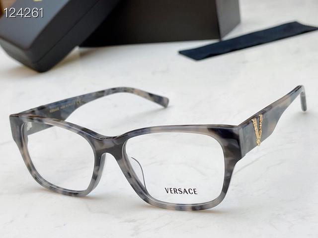 【VERSACE】範思哲眼鏡 VE3283B  ✨✨  ! size:56口17-145墨鏡